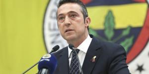 """Fenerbahçe Başkanı Koç, """"19.07 Dünya Fenerbahçeliler Günü"""" dolayısıyla bir kutlama mesajı yayımladı"""