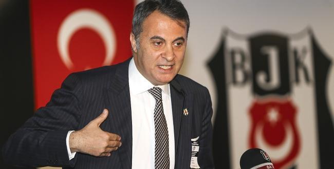 Beşiktaş, mevcut finansal borçlarının 2 yılı anapara ödemesiz olmak üzere 5 yıl vade ile yapılandırdı