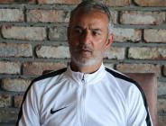 Çaykur Rizespor'da teknik direktör İsmail Kartal, Fenerbahçe'den Frey'in yanı sıra Barış için girişimleri olduğunu söyledi