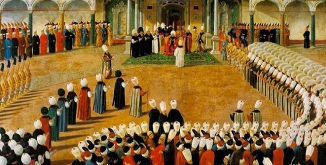 Osmanlı döneminde bayram kutlamaları titiz kurallarla belirleniyordu