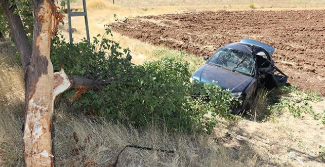 Kurban Bayramı tatilinde trafik kazalarında 9 kişi yaşamını yitirdi, 140 kişi yaralandı. Tatilin başladığı 9 Ağustos'tan bu yana hayatını kaybedenlerin sayısı 40'a çıktı