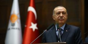 Cumhurbaşkanı Recep Tayyip Erdoğan, AK Parti'nin kuruluş yıl dönümüne özel mesaj yayımladı