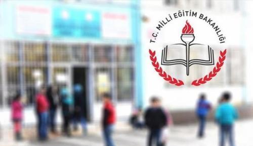 """MEB `den """"bazı devlet okullarında özel sınıflar oluşturularak velilerden para talep edildiği inceleme"""