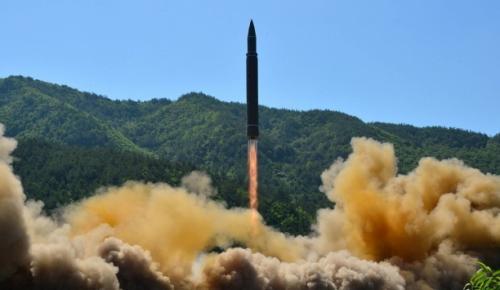 Güney Kore ordusu, Kuzey Kore'nin 2 yeni kısa menzilli füze fırlattığını açıkladı