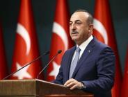 """Bakan Çavuşoğlu, """"Türkiye'nin, kardeş Sudan ve Sudan halkına desteği artarak devam edecek"""" dedi"""