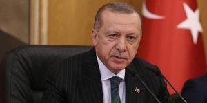 Cumhurbaşkanı Erdoğan,Bakan Yardımcısı Prof. Dr.  Dursun'un vefatı için başsağlığı mesajı yayımladı