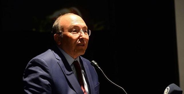Kültür ve Turizm Bakan Yardımcısı Ahmet Haluk Dursun, trafik kazasında hayatını kaybetti