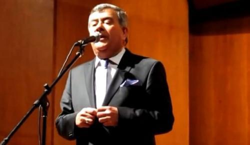 Türk halk müziği sanatçısı Ali Gürlü, 72 yaşında vefat etti