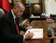 Aile, Çalışma ve Sosyal Hizmetler Bakanlığına ilişkin atama kararları Resmi Gazete'de yayımlandı