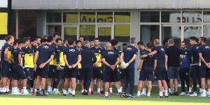 Fenerbahçe, Gazişehir Gaziantep maçı öncesi kadrosunu şekillendiriyor