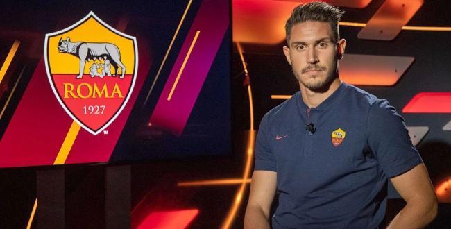 Roma takımına transfer olan Yıldırım Mert Çetin, kırmızı-siyahlı kulübe veda mesajı yayımladı