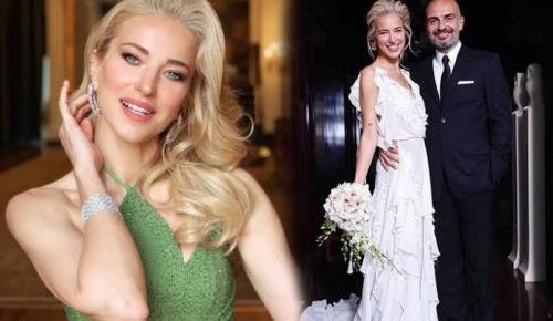 Anlaşmalı boşanma davası açan ünlü sunucu, eşinden tazminat ve nafaka talebinde bulunmadı