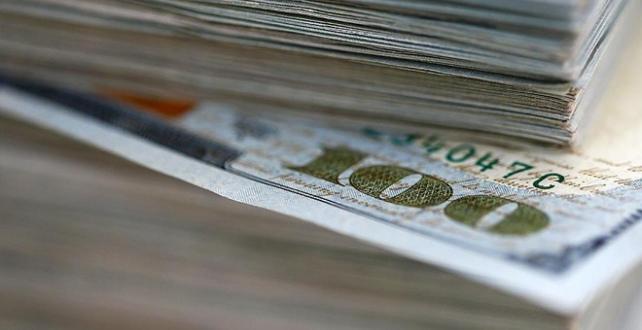 Cari işlemler hesabı 12 aylık cari fazla 4 milyar 445 milyon dolar oldu
