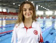 Sümeyye Boyacı, Dünya Paralimpik Yüzme Şampiyonası 50 metre sırtüstünde dünya ikincisi oldu