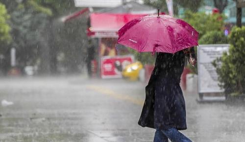 Rize ve Artvin'in kıyı kesimlerinde çok kuvvetli yağış bekleniyor
