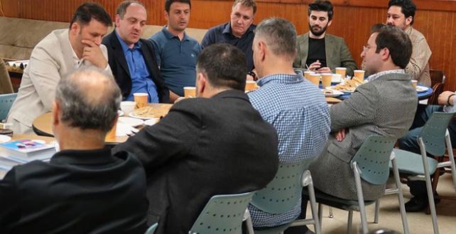 ABD'deki Türk ve Müslüman toplumu BM Genel Kurulu toplantıları İçin Cumhurbaşkanı Erdoğan'ı bekliyor