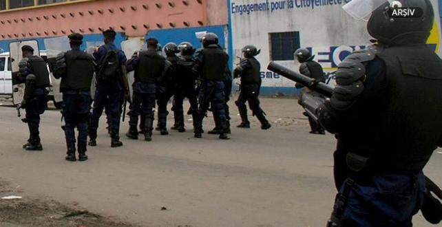 Kongo Demokratik Cumhuriyeti'nde silahlı saldırıda, 14 sivil hayatını kaybetti