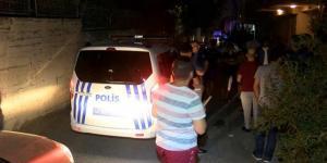 Bağcılar'da komşuların şikayeti üzerine bir iş yerine giren polis, 108 düzensiz göçmen ile karşılaştı