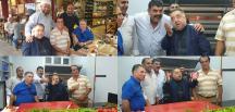 Ciğeristan 'ünlülerin mekânı haline geldi