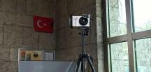 TBMM'de de tedbirler, termal kameralar yerleştirildi