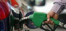 benzin ve motorinde  81 milyon litreyle tarihi rekora imza atıldı