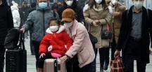Çin'in virüsü gizlediği iddia edilen tasarı ABD kongresinde