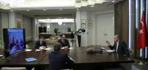 Enerji ve Tabii Kaynaklar Bakanı Dönmez, bor açıklaması