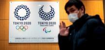 Japonya'da koronavirüs küresel salgınına karşı önlem hareketi