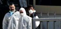 Bakan Kasapoğlu, yurtta karantina altında bulan sayılarını açıkladı