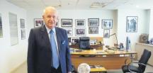 FIFA ve UEFA'nın onursal üyesi  Erzik gelinen son durumu değerlendirdi