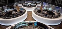 Avrupa borsaları, koronavirüs nedeniyle günü  düşüşle tamamladı