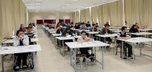 Engelli Kamu Personeli Seçme Sınavı 11 Ekim'de yapılacak
