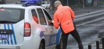 İstanbul'da yapılan denetimlerde virüs yasaklarına uymayanlara ceza