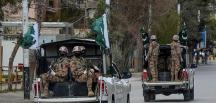Pakistan' da silahlı saldırıda 2 asker öldü, 4'ü yaralandı