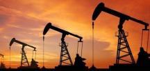ham petrolün varili 24,21 dolardan alıcı buldu
