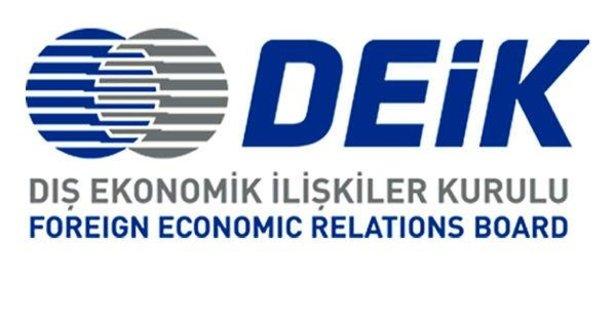 DEİK Başkanı Olpak, DEİK ailesi olarak 10 milyon TL destek verdik