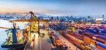 Geçici Dış Ticaret Verileri Açıklandı