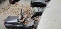 Hırvatistan' da 5.3 büyüklüğünde deprem meydana geldi