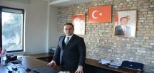 Mehmet Kızıl'dan 11 Nisan Urfa Kurtuluş Mesajı