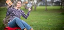 Aileler için yol gösterici bir kitap: Canparem Kanada'ya Uçuyor