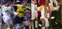 Gheorghe Popescu, UEFA Kupası Finali'ni unutamıyor