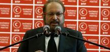 BTP Genel Başkanı Haydar Baş, vefat etti