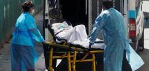 İspanya'da ölenlerin sayısı 551 artışla 19 bin 130'a çıktı