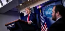 ABD Başkanı Trump, ölümler Çin'de daha yüksek