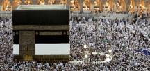 Suudi Arabistan,Teravih ve bayram namazı da evlerde kılacak