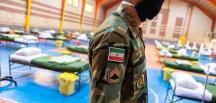 İran'da bir günde 1168 yeni vaka tespit edildiğini duyurdu