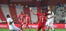 Türkiye Kupası maçlarının 26 Temmuz'a kadar tamamlanması