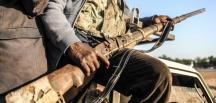 Kongo'da Saldırıda, en az 23 sivil öldü, 1'i asker yaralı