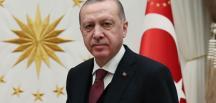 Cumhurbaşkanı Recep Tayyip Erdoğan, şehit ailesine başsağlığı