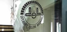 Diyanet İşleri Başkanlığı, Ankara Barosu yöneticileri hakkında suç duyurusunda bulundu